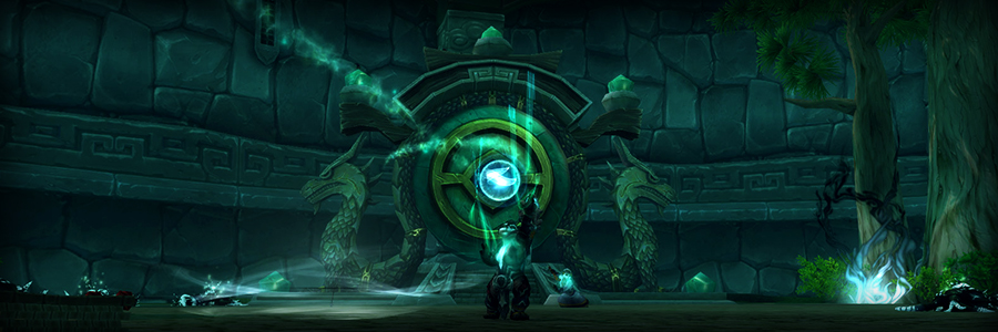 The Feel of Legion Mistweaver – Part 1