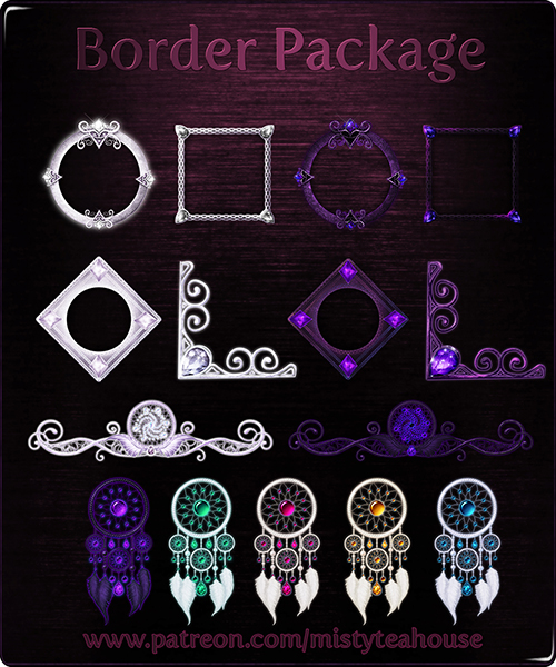 Promo - Border Package