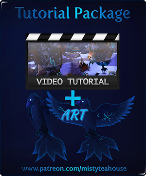 Preview - Tutorial Package