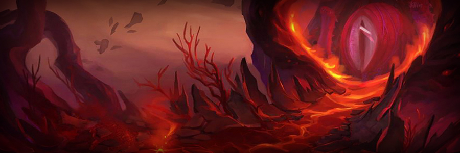 Emerald Nightmare Begins