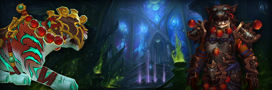 Patch 7.2 Roundup on Mistweavers