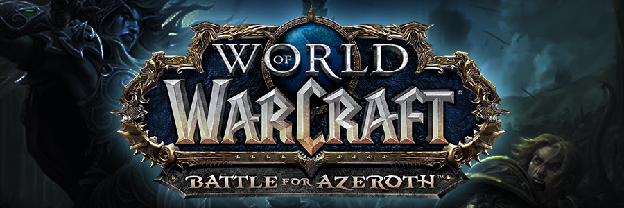 My Reaction to Battle for Azeroth