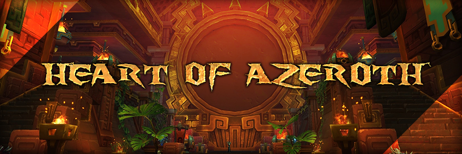Heart of Azeroth – Monk Preview