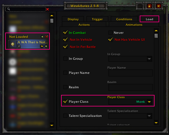 UI Troubleshooting – the misty teahouse