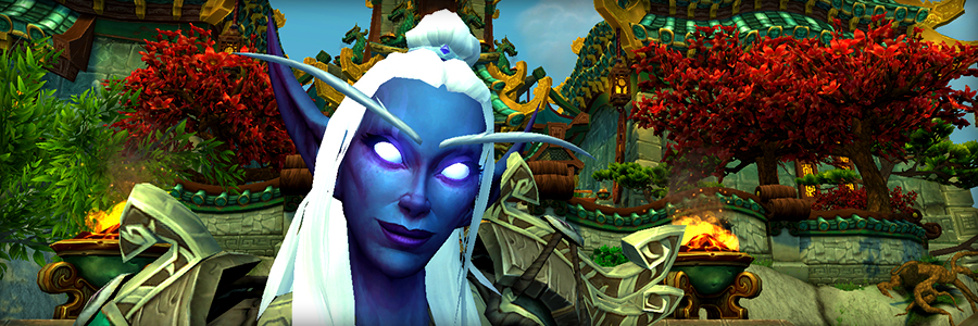 New Beta Build – Mistweaver Buffs and Changes!