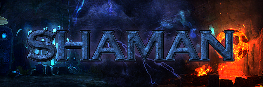 Patreon May Complete – Shaman UI – the misty teahouse