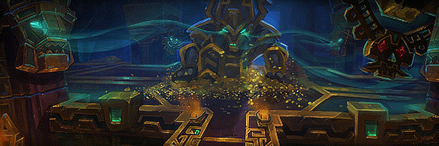 Patch 8.1 – Tides of Vengeance Sneak Peek