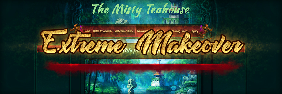 the misty teahouse – A blog for Mistweaver Monks – by Ashleah